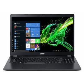 Acer Aspire 3 15.6in Ryzen 5 8GB 2TB FHD Laptop - Black