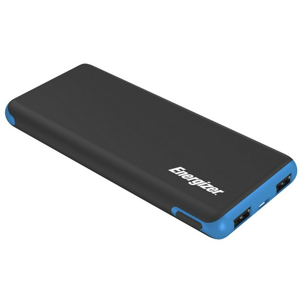 energiser portable phone charger