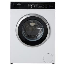 New World NWDHT714W 7KG 1400 Spin Washing Machine - White