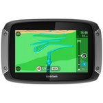 more details on TomTom Rider 40 Motorcycle Sat Nav .