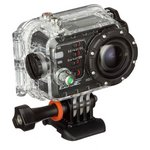 more details on Kitvision Edge HD30W WiFi 1080p Action Camera - Black.