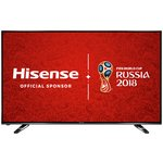 more details on Hisense H40M3300 40 Inch 4K Ultra HD Smart LED TV.