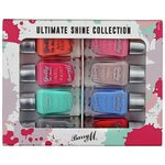 more details on Barry M Cosmetics Gelly Nail Beauty Set - 8 Pack.