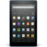 more details on Amazon Fire HD 8 Inch 16GB Tablet - Blue.