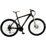 more details on Falcon Ravage Front Suspension Mountain Bike