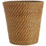more details on Complements Rattan Waste Basket.