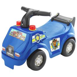 PAW Patrol Chase Activity Ride On