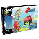 more details on K'NEX Sky Sprinter Roller Coaster.