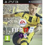 more details on FIFA 17 PS3 Game.
