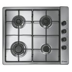 more details on Candy ACOM609XM/CLG64SPX Multifunction Oven and Gas Hob Pack