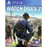 more details on Watch Dogs 2 PS4 Game.