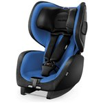 more details on Recaro Optia Group 1 Car Seat - Saphire.