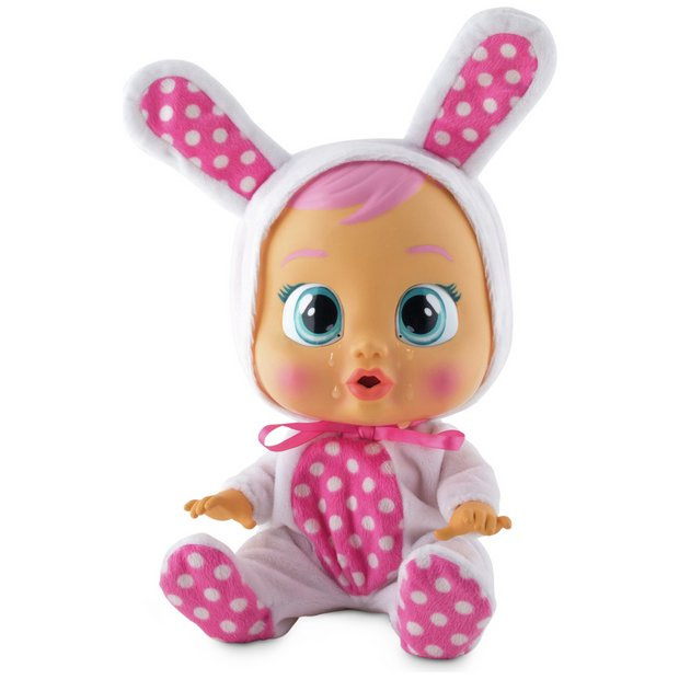 Buy Cry Babies Coney At Argos Co Uk Your Online Shop For
