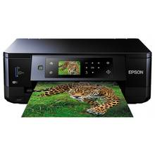 Epson Expression All-in-One Wi-Fi Printer (XP-640)