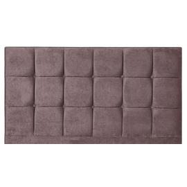 Forty Winks Floor Stand Superking Headboard - Mauve