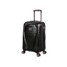itGirl Luggage - Hard 8 Wheel Expander Cabin TSA Lock Case