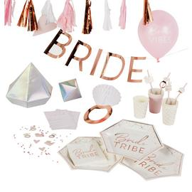 Hen Party Decoration Kit