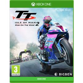 TT Isle of Man: Ride of the Edge 2 Xbox One Game Pre-Order