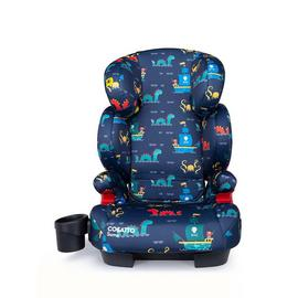 Cosatto Sumo Group 2/3 ISOFIX Car Seat - Sea Monsters