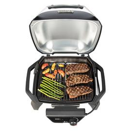 Weber Pulse 1000 Electric BBQ Grill