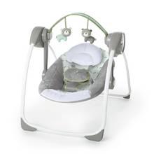 Ingenuity Comfort 2 Go Portable Swing - Kendrick Blue