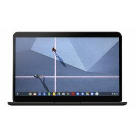 Google Pixel Go 13in M3 8GB 64GB Chromebook - Black