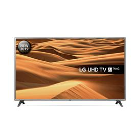 LG 75 Inch 75UM7000 Smart 4K UHD LED TV with HDR