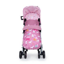 Cosatto Supa Stroller 3 - Dusky Unicorn Land