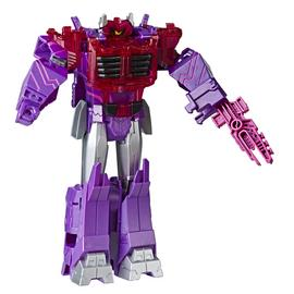 Transformers Ultimate Shockwave Figure