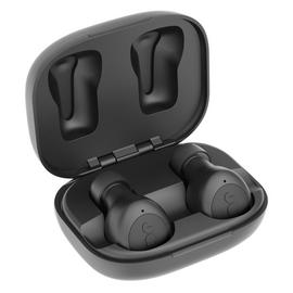 JAM Live Loud In-Ear True Wireless Headphones - Black