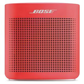 Bose Soundlink Colour II Wireless Portable Speaker - Red