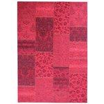 Vienna Rug - 120x170cm - Red