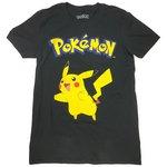 more details on Pokemon Adults Black T‑Shirt.