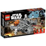 more details on LEGO Star Wars R1 Imperial Assualt Hovert Tank- 75152.