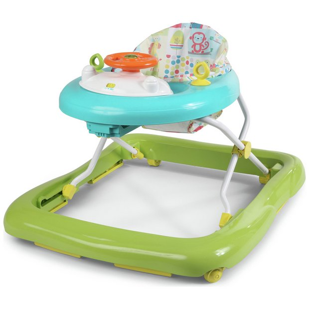 buy chad valley circus friends walker deluxe at your online shop for baby. Black Bedroom Furniture Sets. Home Design Ideas