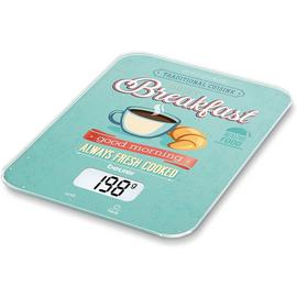 Beurer KS19 Breakfast Kitchen Scales.