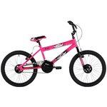 more details on Flite Panic 20 Inch BMX Bike