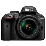 more details on Nikon D3400 DSLR Camera with 18-55mm Lens.