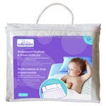 more details on Baby Works Waterproof Mattress & Sheet Protector.