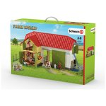 more details on Large Farm Playset with Animals and Accessories.