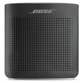 Bose Soundlink Colour II Wireless Portable Speaker - Black