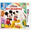 more details on 3DS Disney Art Academy.