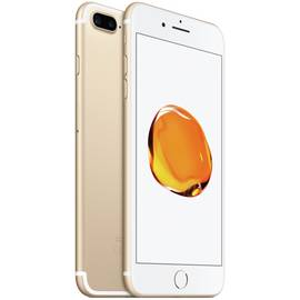 SIM Free iPhone 7 Plus 32GB Mobile Phone - Gold