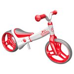 more details on Yvelo Twista Balance Bike - Red.