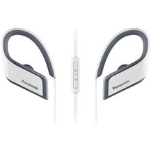 Panasonic RP-BTS30E Wireless Headphones - White