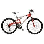 more details on Barracuda Arizona Dual Suspension Mountain Bike