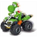 more details on Mario 8 Radio Control Yoshi Quad Bike.