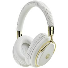Motorola Pulse Over-Ear Headphones - Gold