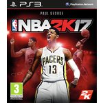 more details on NBA 2K17 PS3 Game.