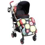 more details on My Babiie MB51 Floral Stroller.